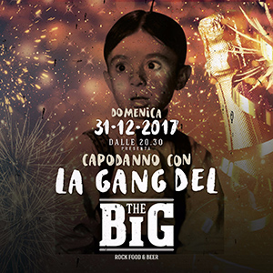 Il Capodanno a Vicenza è The Big! A Torri di Quartesolo